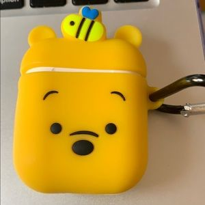 Pooh AirPod Case